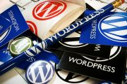 Optimize your Wordpress site speed.
