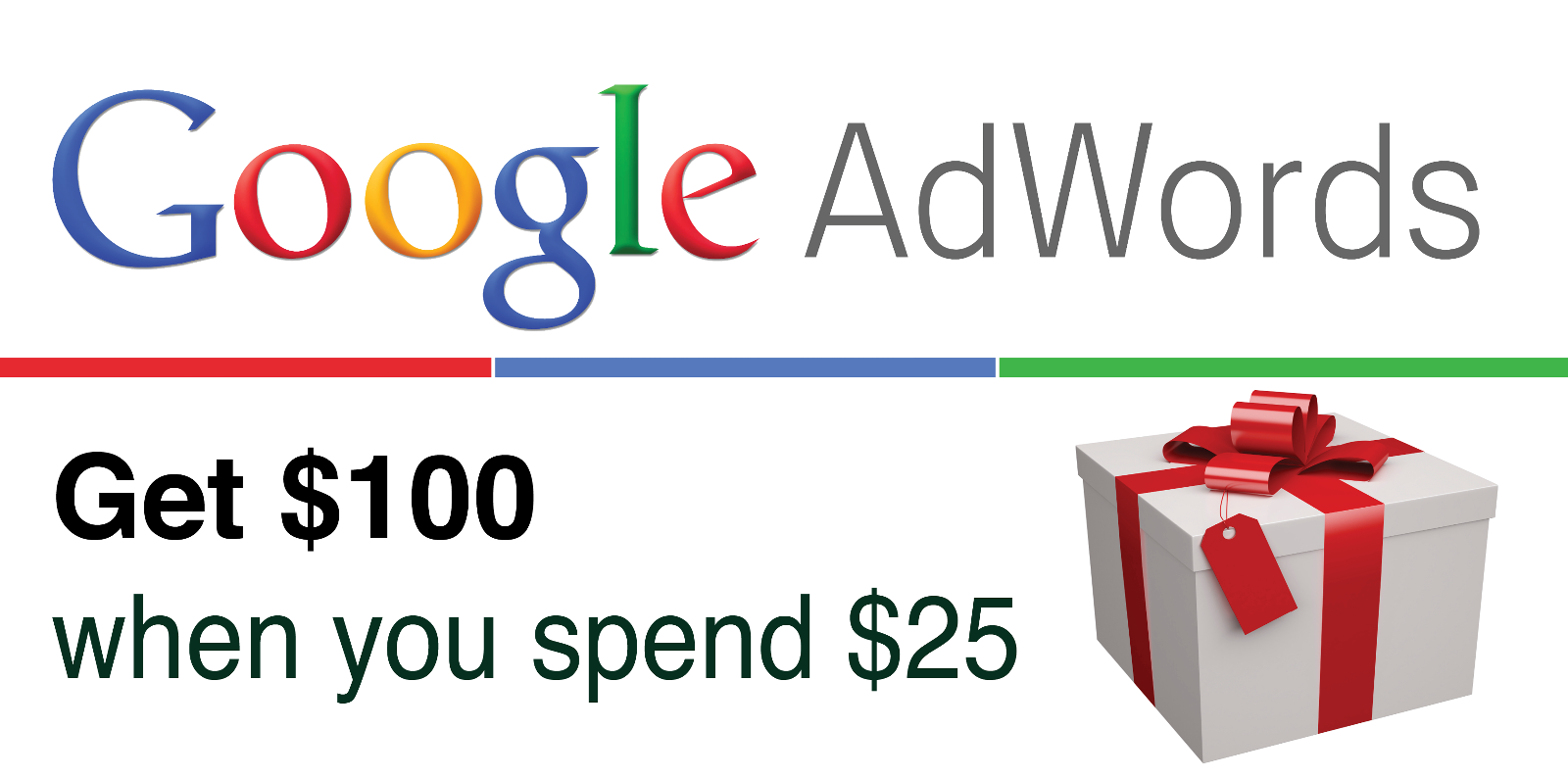 Free Google Advertising with any unlimited web hosting plan