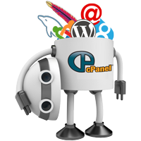 Cpanel unlimited web hosting