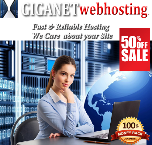 Web Hosting made easy since 1997