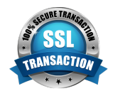 SSL certificate for secure https